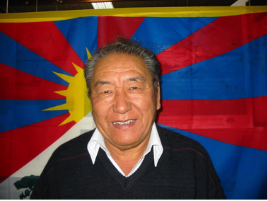 Unsung Heroes of Compassion - Thuten Kesang