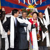 The Dalai Lamas Birthday unites with the formation of the Chinese Tibetan Friendship Association of Melbourne