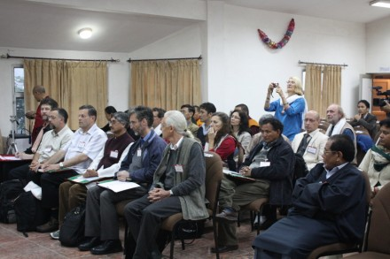 International Conference on Tibetan and Himalayan Studies' organised the Library of Tibetan Works and Archives