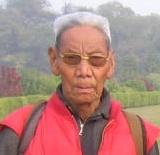 Bhusang la (1930 - 2010)
