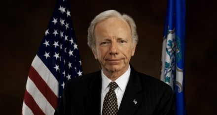 Senator Joseph Lieberman/File photo