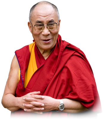 The Dalai Lama Buddhism Facts