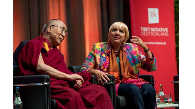 Tibetan Non-Violent Resistance lauded at Symposium on Non ... Non Violent Resistance Pdf