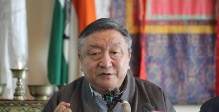 Special Envoy Kasur Lodi Gyari/TibetNet Photo